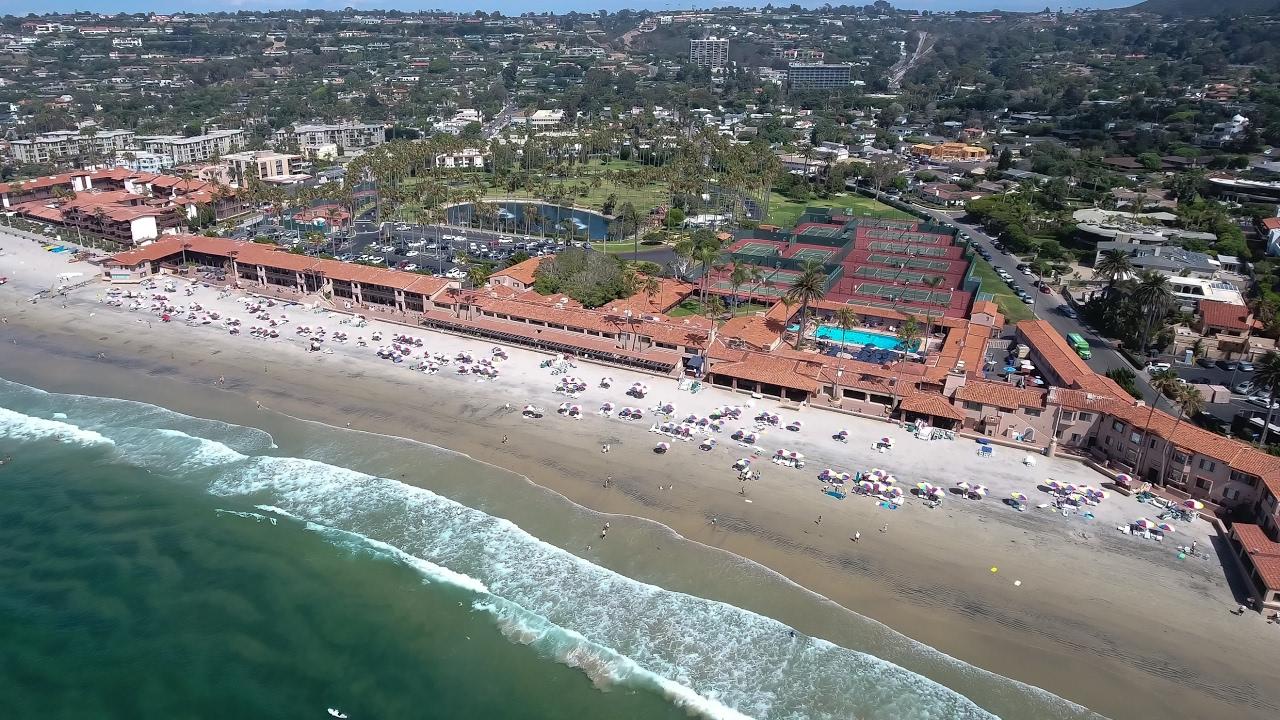 La Jolla Beach Tennis Club Live Stream