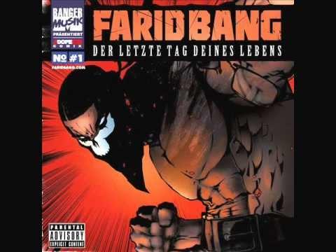 Farid bang - Meer