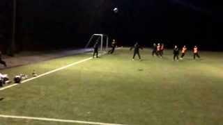 Xhenis Abazi MSV HAMBURG (10) Talen Football
