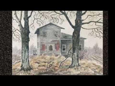 Charles E. Burchfield - Visionary Artist (part5)