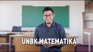 Gambar cover TIPS MENAKLUKAN SOAL UNBK MATEMATIKA DARI MASTER TEACHER RUANGGURU