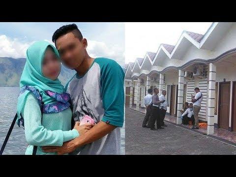 Sejoli Ditemukan Tewas Tanpa Busana di Hotel, Postingan Facebook Terakhir Sang Pria Jadi Sorotan Mp3