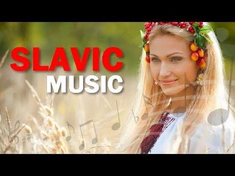 Best Slavic Folk Music | 1 HOUR MIX | by Slavic Affairs