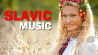 �������� ���� Best Slavic Folk Music | 1 HOUR MIX | by Slavic Affairs ������