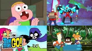 Best Summer Ever! | Teen Titans Go! | Unikitty | Cartoon Network This Week