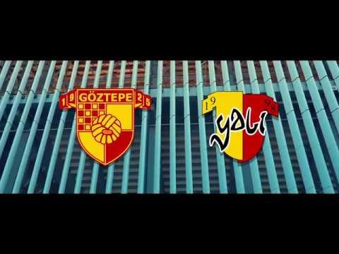 Göztepe Gürsel Aksel Stadı | #Evedönüyoruz | 26.01.2020