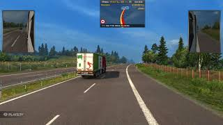 Euro Truck Simulator 2-clip van 39:19