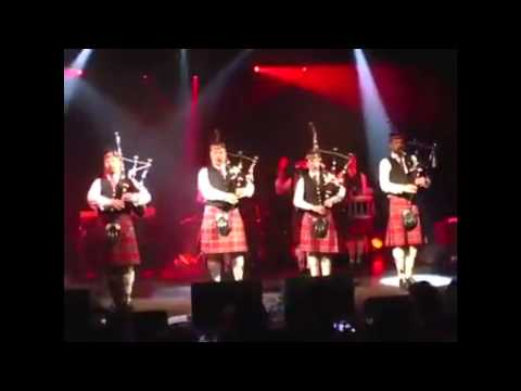 So, you think bagpipes are boring?