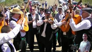 Fiesta De Verdiales Ermita De Las Tres Cruces, Málaga 2013