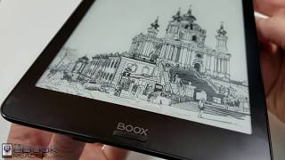 """Onyx Boox Nova2 Review - 7.8"""" eReader with Android 9"""