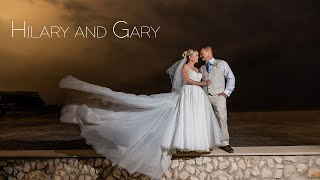 The Cyprus Wedding of Hilary and Gary, Olympic Lagoon Resorts, Ayia Napa