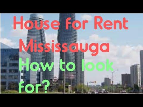 How To Rent/Buy House In Toronto  I GTA I Mississauga I Ontario I Canada