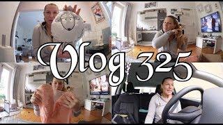 Frauenarzttermin l Food Haul l Mini Haul l Vlog 325