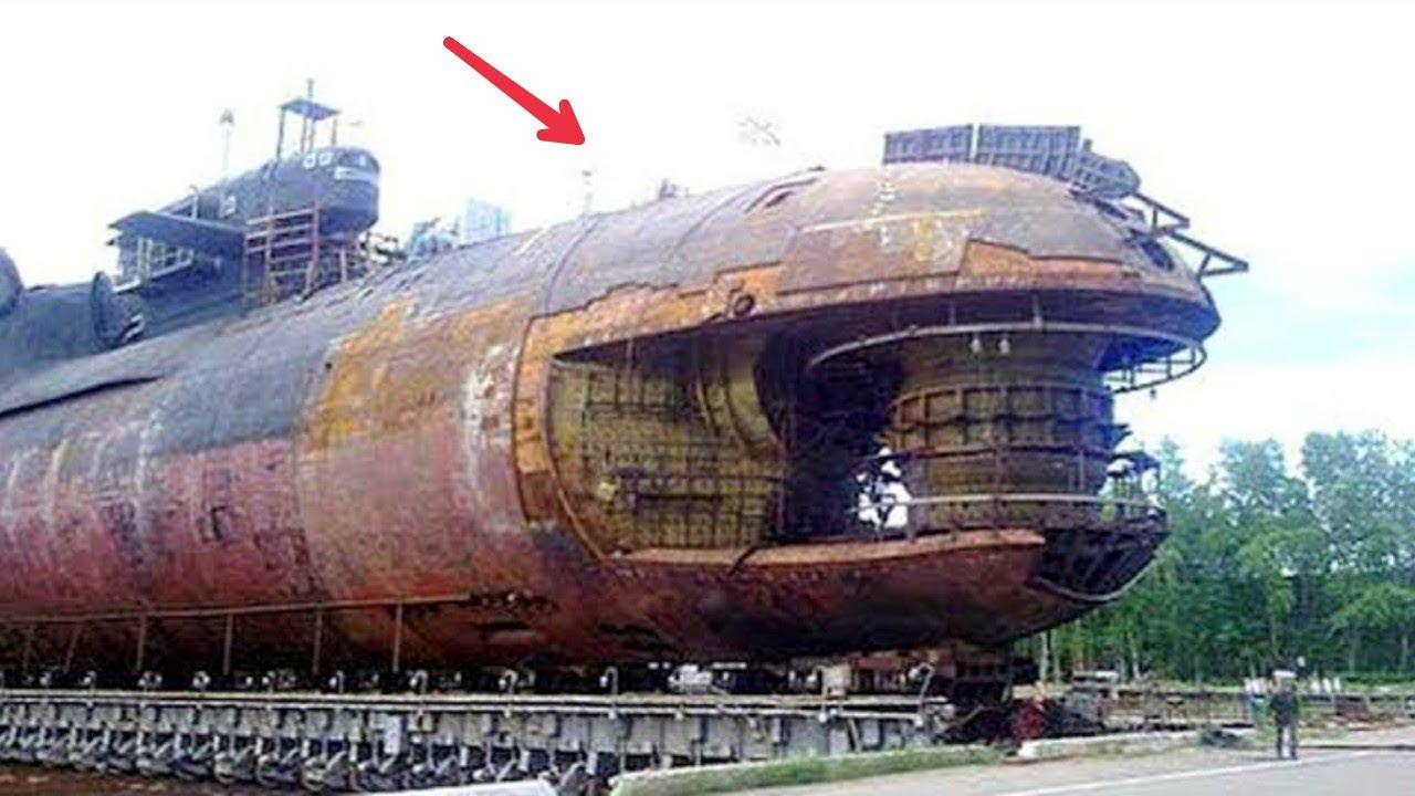 জাহাজের সাথে ঘটে যাওয়া কিছু অলৌকিক ঘটনা | 10 Most Mysterious Incidents With Ships And Submarines