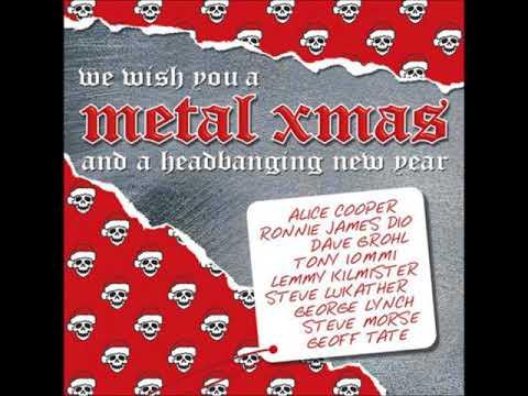 01. We Wish You A Merry Xmas - Jeff Scott Soto