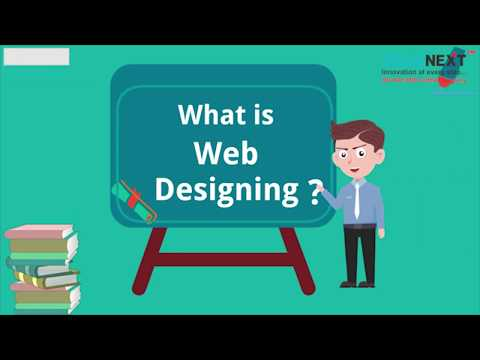 What is Web Designing??? thumbnail