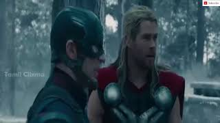 avangers age of ultron tamil dubbed 01 Watch On Tamil Clixma