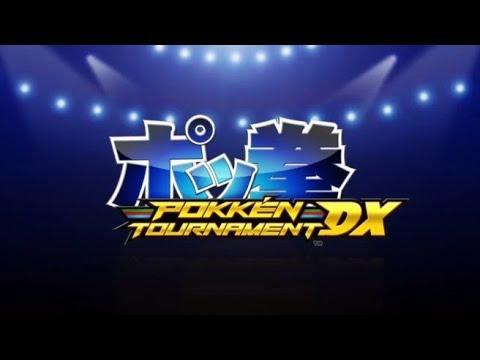 pokken tournament cemu 1.11.2