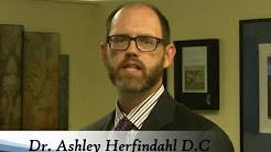 San Diego Chiropractor Dr Ashley J Herfindahl, D C