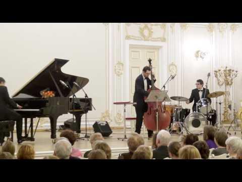 Tchaikovsky. The Nutcracker Suite (arranged by A. Maslov)