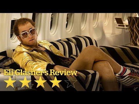 Rocketman Review: Elton John Biopic Leaves Bohemian Rhapsody In The Dust
