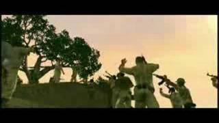 Ghost Recon 1 Desert Siege Intro (PC)