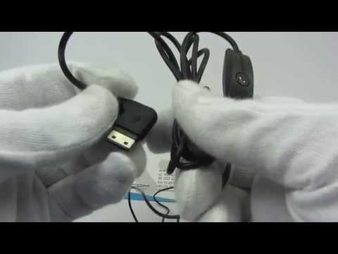 ORYGINALNE słuchawki SAMSUNG Avila CORBY L760 BLK