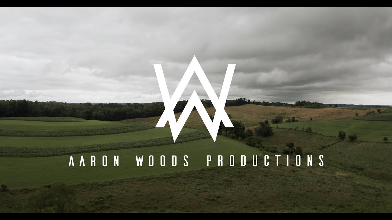 Aaron Woods Productions 2021 Highlight