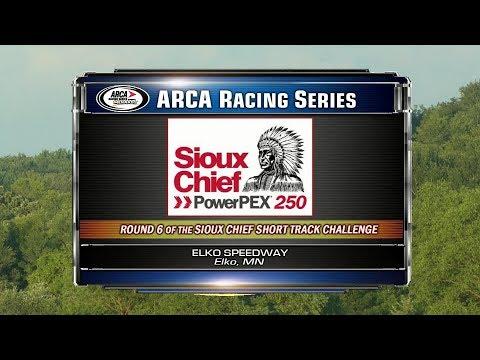 ARCA 2018 - Race 13 - Elko