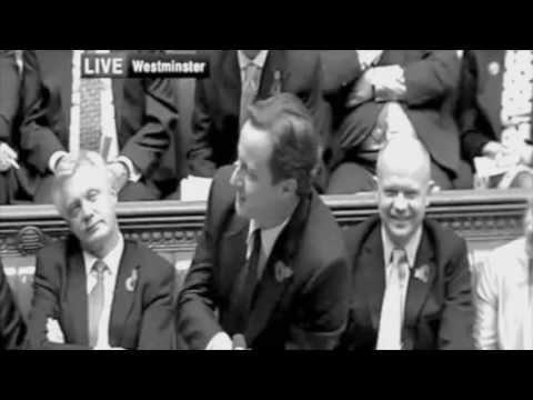 Power of Banks vs Democracy