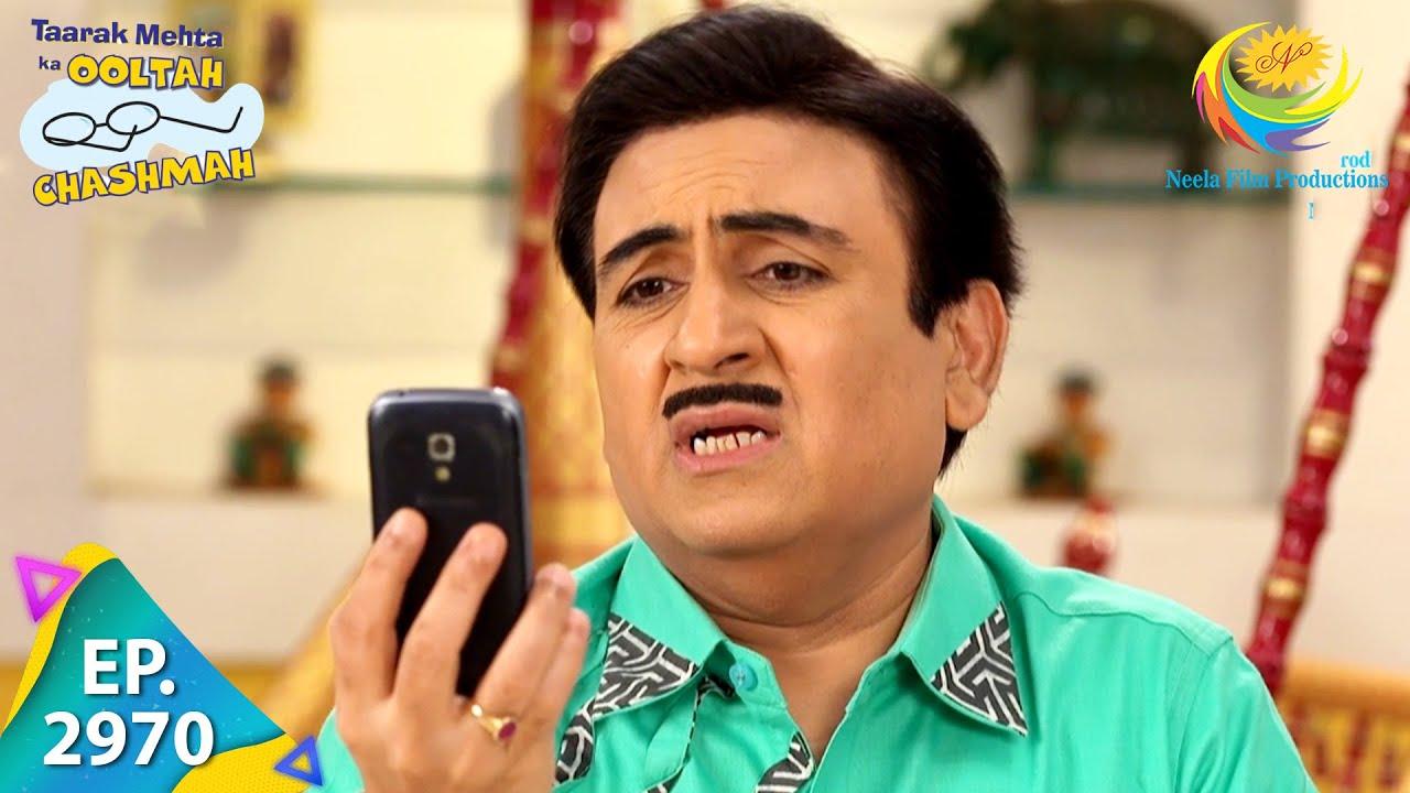 Download Taarak Mehta Ka Ooltah Chashmah - Episode 2970 - Full Episode