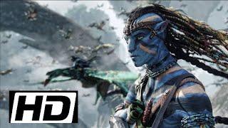 [HD] FINAL BATTLE SCENE • AVATAR (2009)