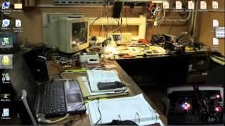 STM32Cube Encoder +PWM (СТМ32 энкодер + ШИМ)