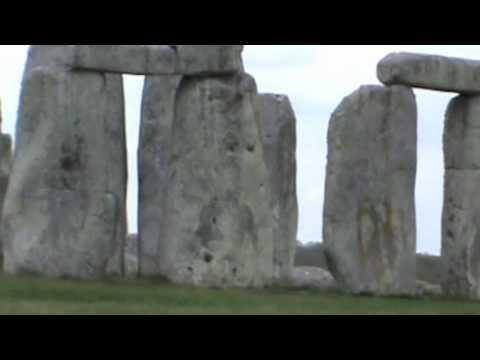 Stonehenge - A prehistoric monument