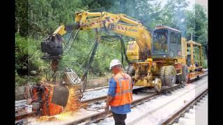 Railroad equipment