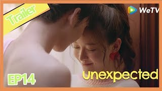 【ENG SUB】Unexpected EP14clip——Starring:  Austin Lin, Li Hao Fei,Huang Jun Jie, U.Lin Huang