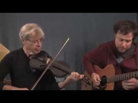 Spain by Darol Anger & Grant Gordy - Qarbonia - Carbon Fiber Violins