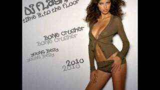 Dj Flashpoint - Take It to the Floor ft. Young Jeezy Bone Crusher REMIX