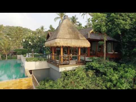 Four Seasons Resort Koh Samui Residence Experience