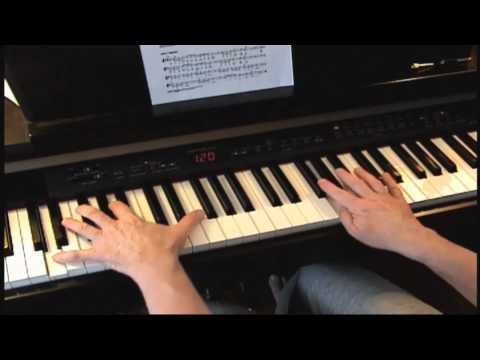 Hearts And Flowers - Tobani - Piano
