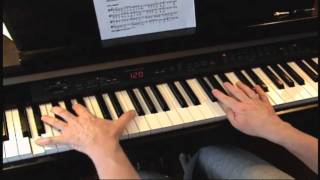 Hearts And Flowers - Tobani - Piano