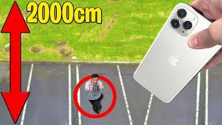 IF YOU CATCH IT YOU KEEP IT!! (IPHONE 11 PRO MAX) - Giveaway!
