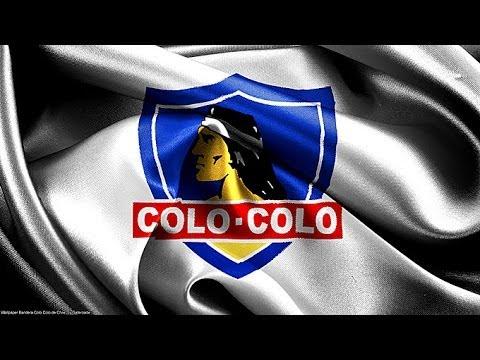 Himno Oficial De Colo Colo 2014 Version ángel Parra