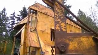 Repeat youtube video Fallen Giants,Off Highway LoggingTrucks