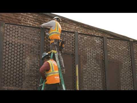 The Union Fence Systems | BŌK Modern