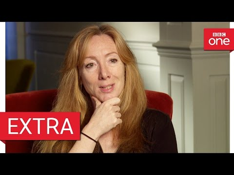 Interview with Jessica Pope (Executive Producer) - The Musketeers: Series 3 - BBC One