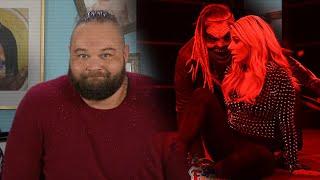 ''THE FIEND''' BRAY WYATT TAKE OUT ALEXA BLISS WWE SMACKDOWN LEGENDADO PT BR