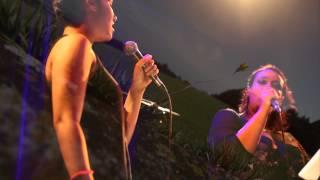""""""" Do Amor"""" - Tulipa Ruiz feat. Mayra Andrade"""