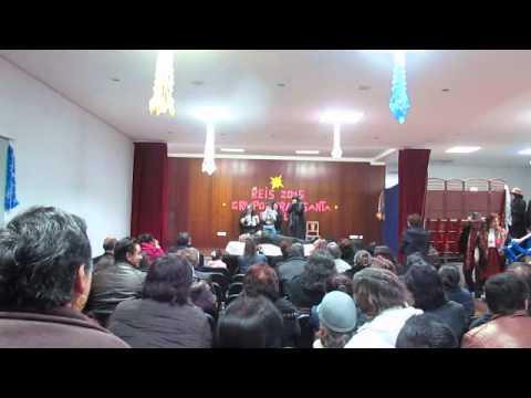 festa de reis 2015 em Gaifar   Ponte de Lima