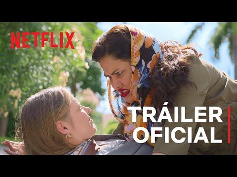 Guerra de Vecinos |Tráiler oficial | Netflix